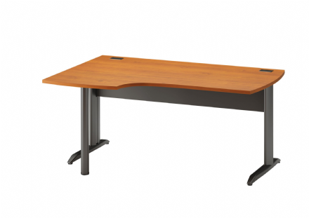 Jazz 160 cm Left Hand Corner Desk